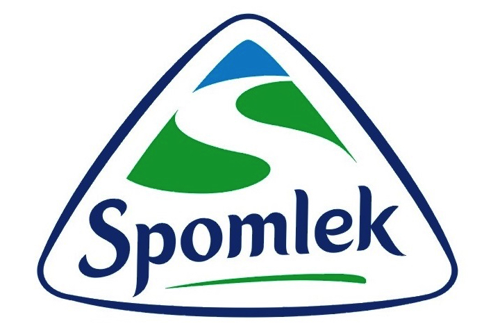 Spomlek Logo